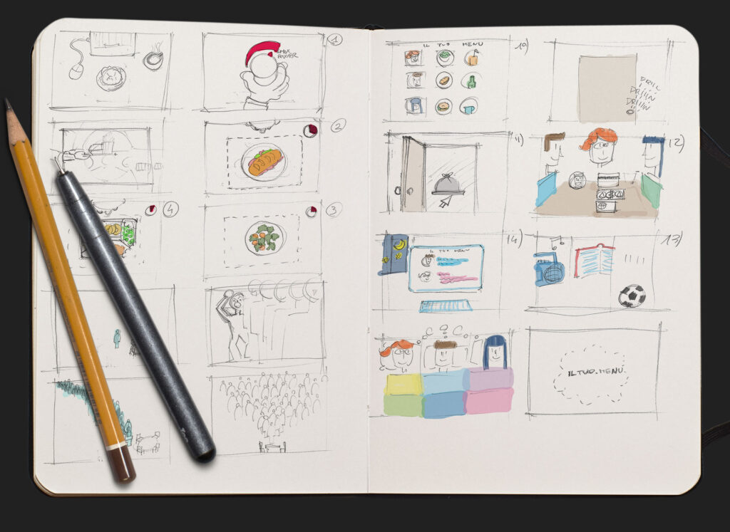 iltuomenu_sketchbook